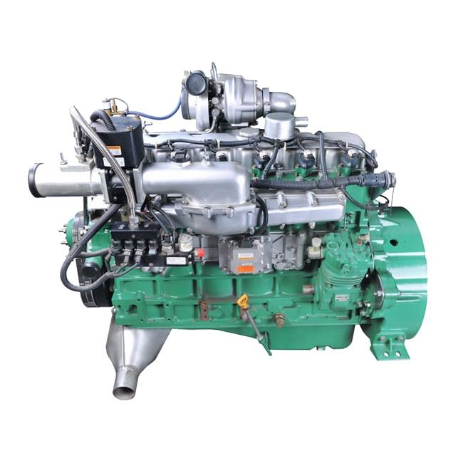 GAS ENGINE CA6SF series