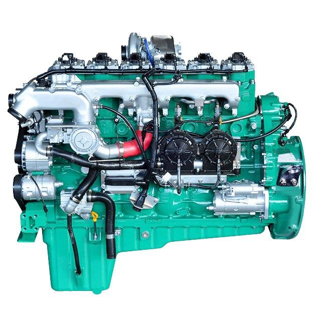 GAS ENGINE CA6SN series