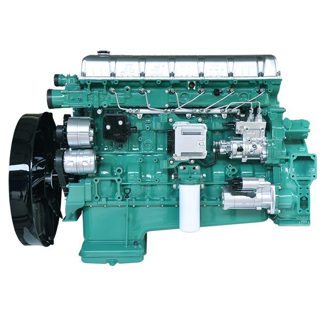EURO V Vehicle Engine CA6DM2 series