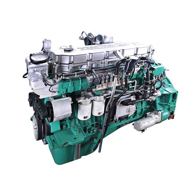 EURO V Vehicle Engine CA6DL1 series