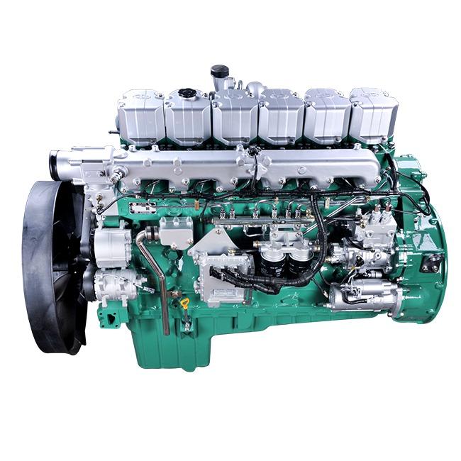 EURO III Vehicle Engine CA6DM series