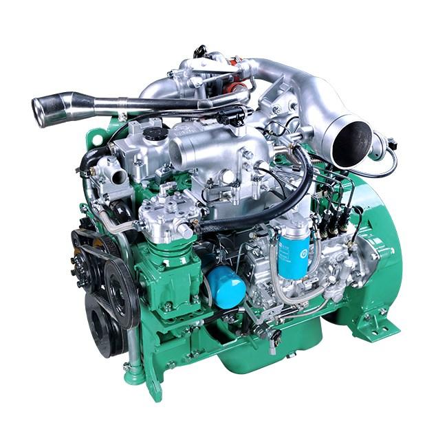 EURO II Vehicle Engine 4DF series