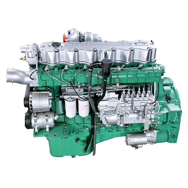 EURO II Vehicle Engine 6DF2 series